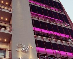 Hotel Makedonia