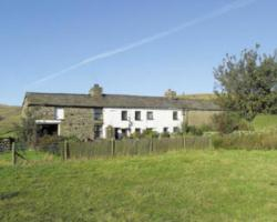 Moor Rigg Cottage