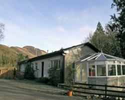 Lomond View Cottage
