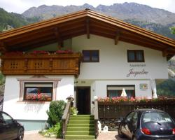 Pension Appartement Jacqueline
