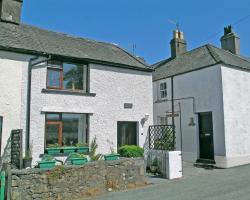 Hiraethog Cottage