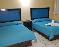 Hotel Rio Maya