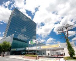 Hotel Interburgo Exco