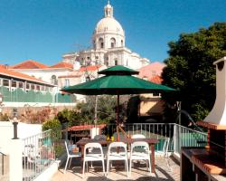 Alfama Terrace