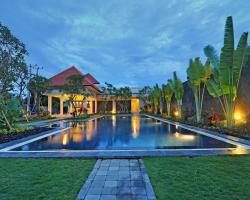 Taman Ayu Town House