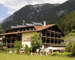 Kulinarik Hotel Alpin
