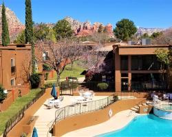 Villas of Sedona by VRI Resort