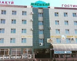Zhassybi Hotel