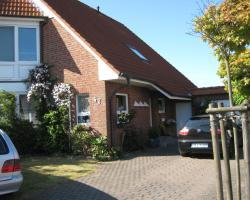 Haus Pistorius