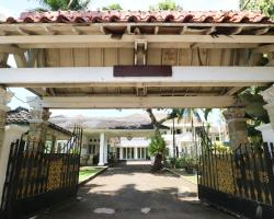 Sri Manganti Guest House