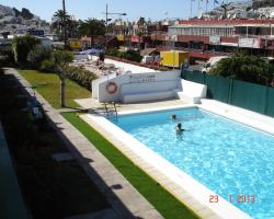Apartamentos Florida Gran Canaria Adults Only