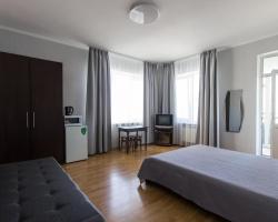Solo Apartment