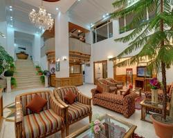 Hotel Baljees Regency
