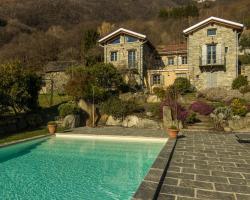 Veranda Hill Lodge