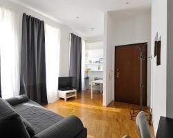 Gramsci Halldis Apartment