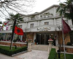 Diplomat Hotel & Spa