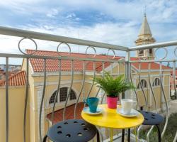 Apartments in city center Ventus