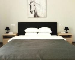 Dreamfill Hotel Riga
