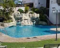 HB Apartments and Suites Santa Cruz