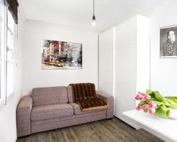 Luxury Flat in Le Marais