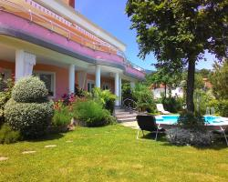 Apartments Villa Amelie