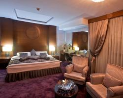 Riva Apart Hotel Nisantasi