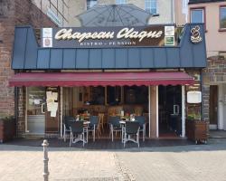Pension Chapeau-Claque