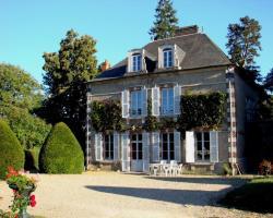 Maison Boisbriou
