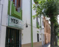 Yes Arequipa Hostel