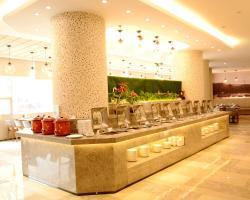 Xiamen Airline Hotel