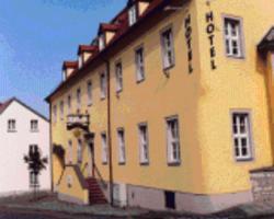 """Hotel """"Zur Sonne"""""""