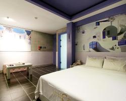 C& Hotel, Incheon