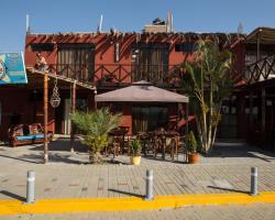 Hotel Sueños de Chicama
