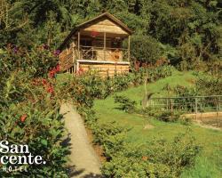 Hotel Termales San Vicente