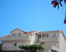 Apartments Stanjević