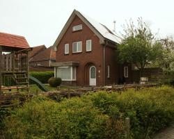 Holiday Home Op 't Busselen