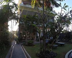 Pondok Bali 2 Homestay