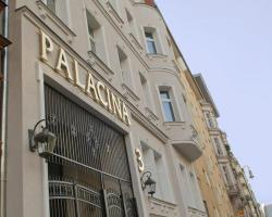 Palacina Berlin - Serviced Apartments
