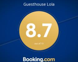 Guesthouse Lola