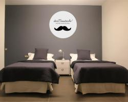 Don Moustache Boutique Hostel