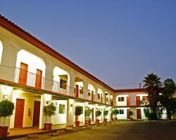 Hotel El Sausalito