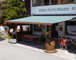 Pension Bergheim-PS