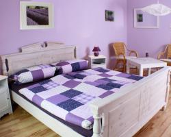 Gästehaus Lavendel