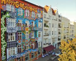 Happy go Lucky Hotel + Hostel