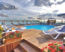 Hotel Istanbul Trend