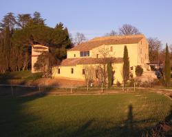 Maison d'hôtes La Grande Bastide