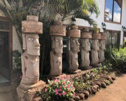 Hotel Oceania Rapanui