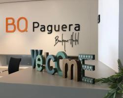 BQ Paguera Boutique Hotel