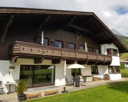 Apartmenthaus Lärchenhof