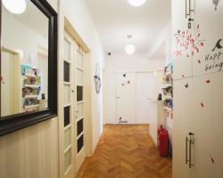 Tchaikovsky Hostel Split